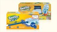 P&G DACh Swiffer - household wipes