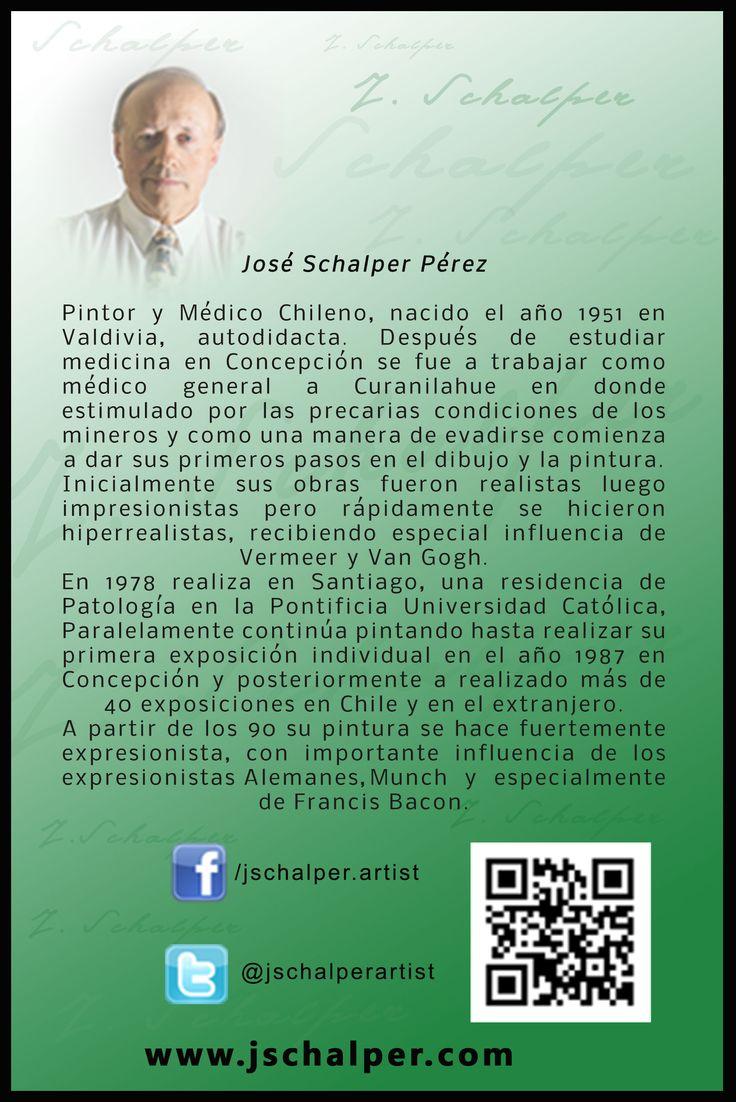 Exposición Fotografía y Pintura Salón Colegio Medico Concepción . Diciembre 2014