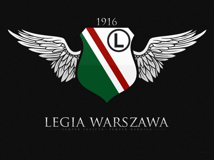legia warszawa - Szukaj w Google