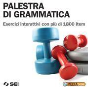 Palestra di grammatica - Esercizi interattivi di grammatica | Il grillo parlante