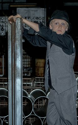 Dapper and stylish charcoal boys suit  #greysuits #darkgreyssuit #boyssuit #charcoalboyssuit #kidsuit #boysformalwear