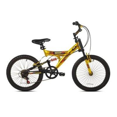 NEW Kent Boys Super 20 Mountain Bike 20 Inch Wheels FAST FREE   eBay