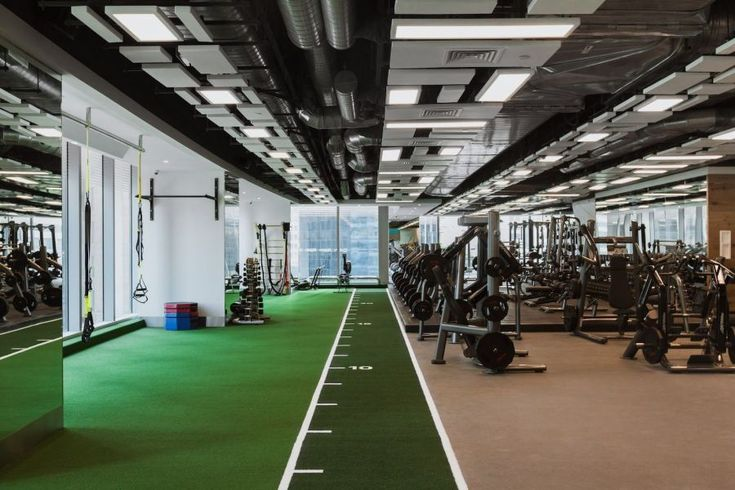 Https Www Dandelionchandelier Com 2019 01 22 The Best Luxury Gyms In The World Right Now Financial Centre Luxury Gym Gym Architecture