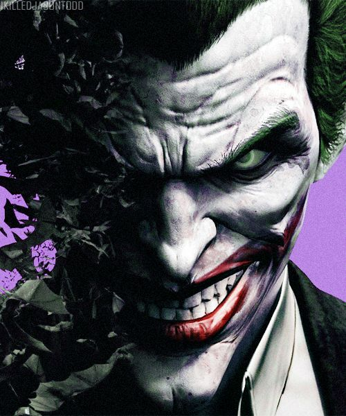 10 Best images about | DC | Joker on Pinterest | The joker ...