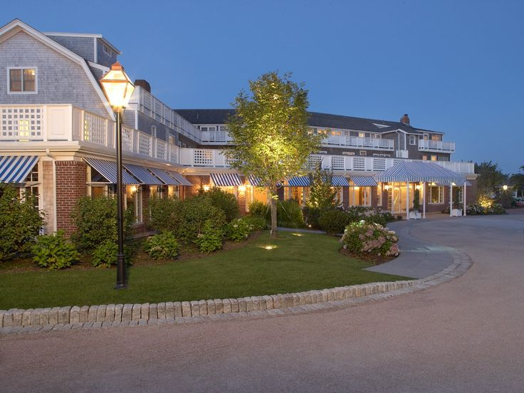 Chatham Bars Inn, Cape Cod: Mass. Resorts : Condé Nast Traveler