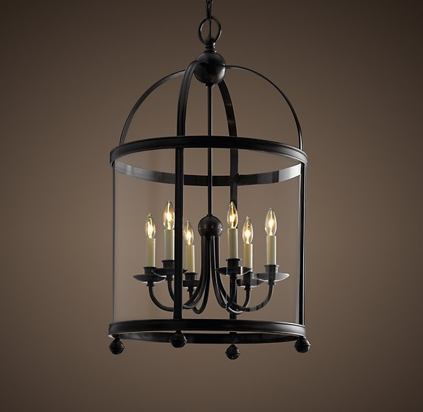Restoration Hardware Hanging Lamps: Pinterest • The World's Catalog Of Ideas