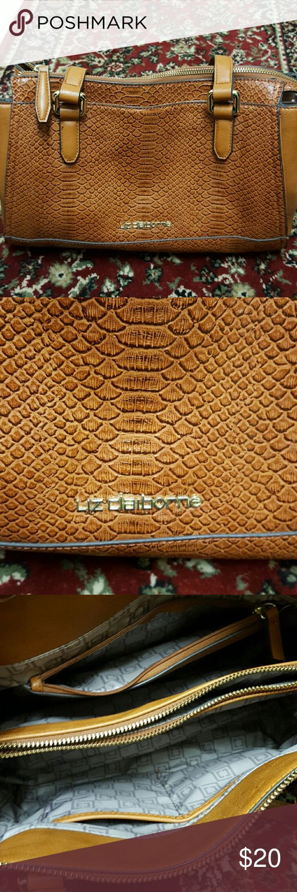 Liz Claiborne purse Liz Claiborne purse Liz Claiborne Bags Totes