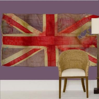 Union Jack by Vivienne Westwood for Cole & Sons