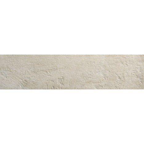 Carrelage sol et mur crème, Vestige l.15 x L.60 cm