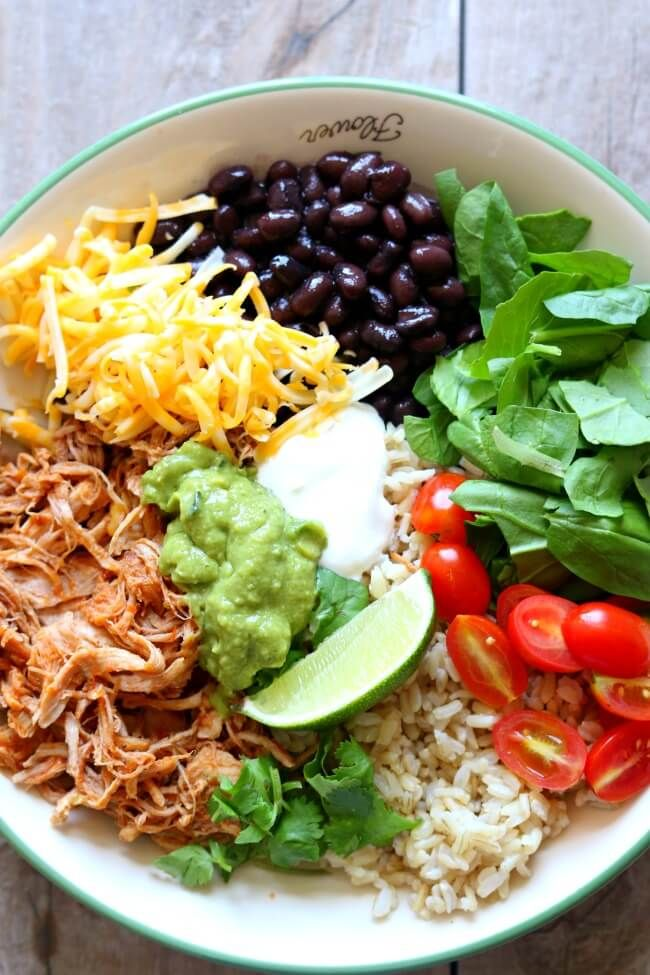 ideas about Pork burritos on Pinterest | Pork tacos, Slow cooker pork ...