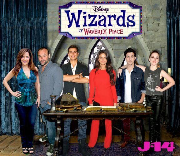 Así serían tus series preferidas de Disney Channel AHORA!