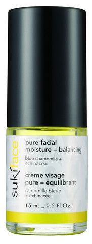 Pure Facial Moisture - Balancing - Organic Skincare - Flow Organics | Cosmetics, supplements and Organic Baby Products