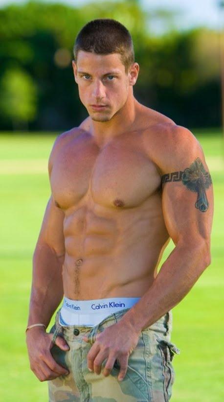 Sexy naked men wanking-4560