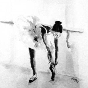 Ballet Tyra Malin Mossberg