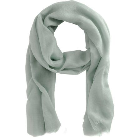 Colombo Solid Scarf at Barneys.com