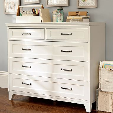 9 Decorating Pieces From Pottery Barn Teen Perfect For A More Mature Audience Ikea Dresser