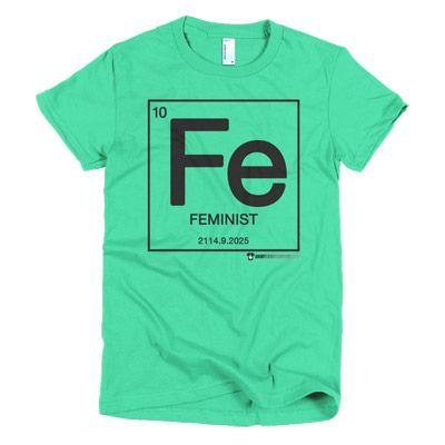 Feminist - Male & Female Shirts - Various Sizes & Shades. #angry #shirt #company #political #tshirt #tshirts #feminist #feminism #revolution #revolutionnow #revolutionstartswiththe99% #activist #educateyourself #injustice #equality #standup #standuptogether #stopfeedingthe1% #unite #unity #uniteagainstinequality #discrimination #shirtcompany #angryshirtcompany