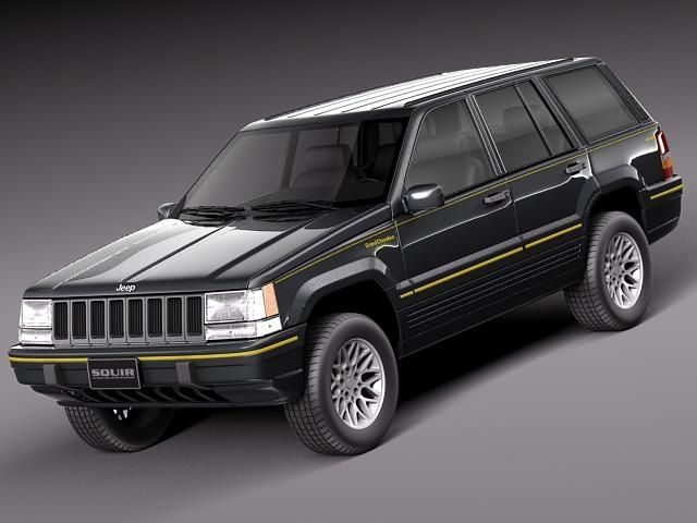 Jeep Grand Cherokee Limited 1993 1998 3d Model Ad Cherokee Grand Jeep Limited Jeep Grand Cherokee Jeep Grand Cherokee Limited Jeep Grand Cherokee Zj