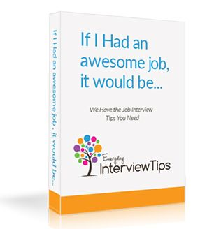 Common Interview Question – How Would You Describe Your Work Style? | Everyday Interview Tips