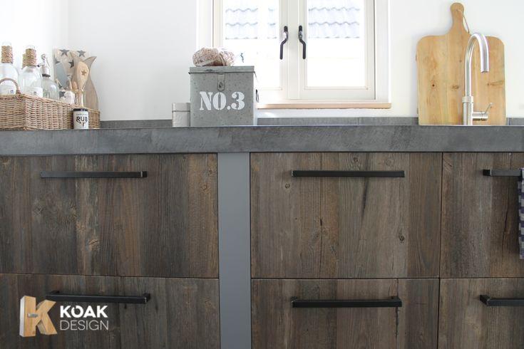 Inspiration Industriele Keuken : Ikea keuken deuren inspiratie koak ikea your design