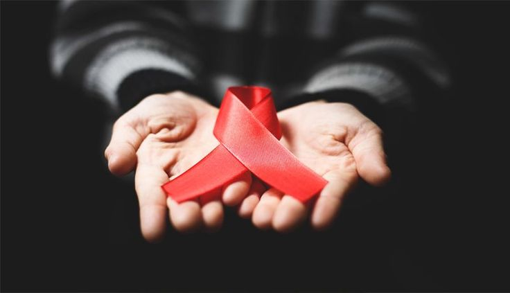 Hombres portadores más comunes del VIH - Uniradio Informa