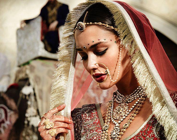 tanishq  marwadi bride