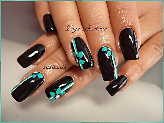 1000+ images about Uñas on Pinterest