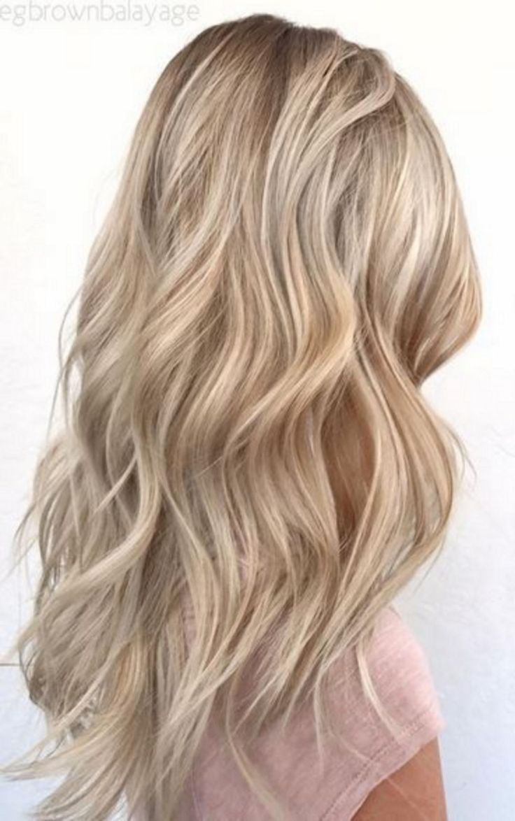 Blonde Highlights 4316