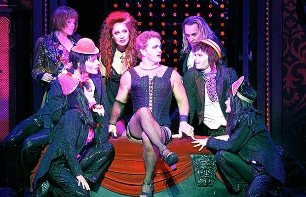 The Rocky Horror Show review (QPAC, Brisbane)