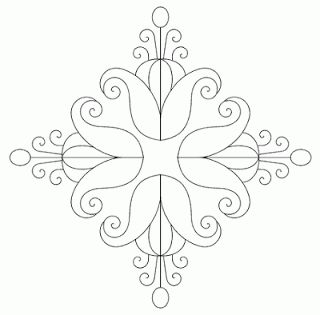 Free Simple Hand Embroidery Patterns | motif pattern will print out the same size as combined motifs pattern ...