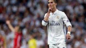 Madrid Boss Zidane Hoping Ronaldo Will Start Scoring in La Liga