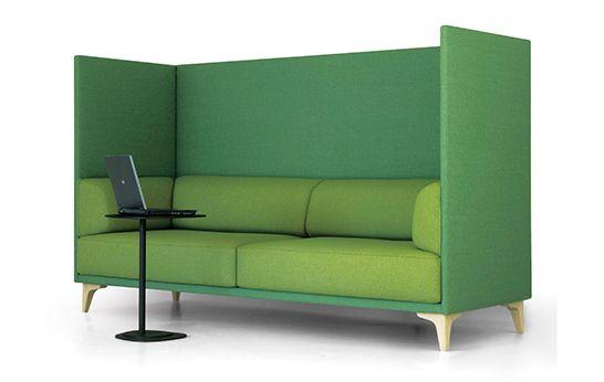 ERIK JØRGENSEN Apoluna Box Sofa