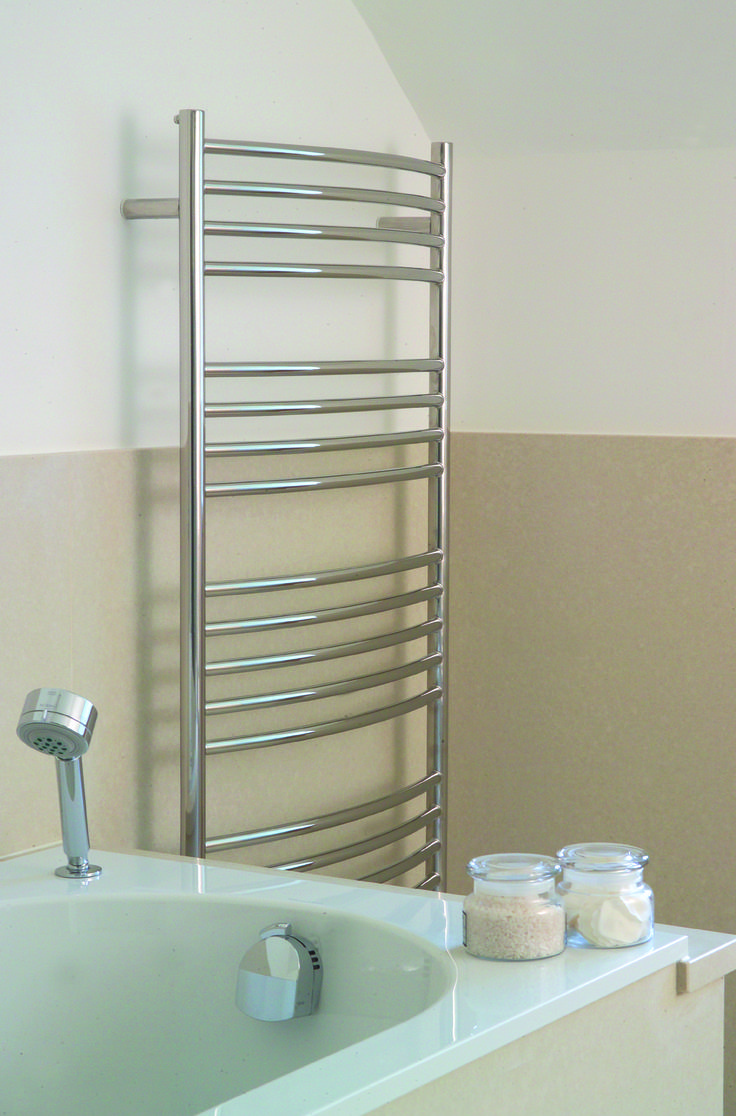 Find This Pin And More On Jis Sussex Towel Rails By Warmrooms