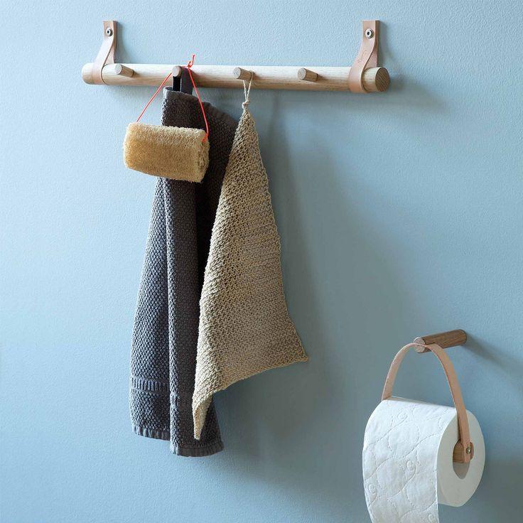 Rack 4 klädhängare – by Wirth – Köp online på Rum21.se