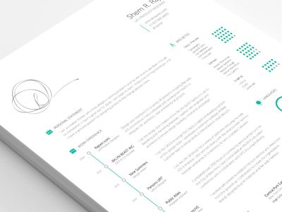 Cv And Resume Format Cv Resume Sample For Fresh Graduate Of Office  Administration Designer Resume