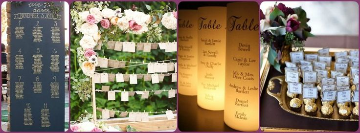 10 DIY Wedding Decor Ideas