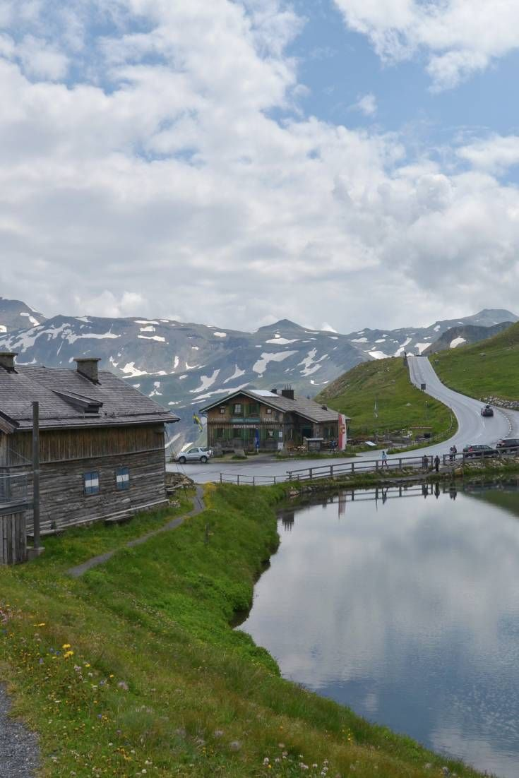 This winding High Alpine Road was built on Austria's highest mountain. The stunning scenery and the immaculate roads makes it ideal for film & photo shoots.