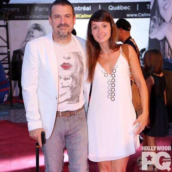 Claude Legault se déchire le ligament du mollet | HollywoodPQ.com