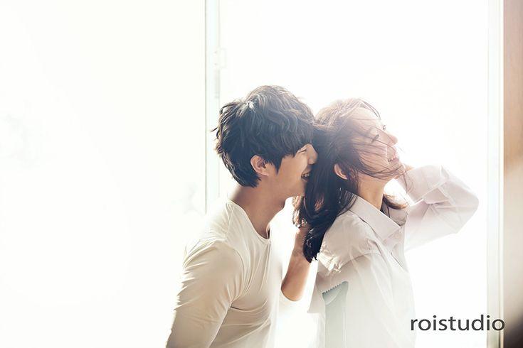 Gangwon-do Winter Korean Wedding Photography by Roi Studio on OneThreeOneFour 60