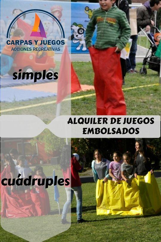 ALQUILER DE JUEGOS PARA EVENTOS Y JORNADAS RECREATIVAS - GRAN VARIEDAD - Visitá nuestra página wwwcarpasyjuegos.com.ar ALQUILER DE JUEGOS > RECREATIVOS - #Juegos #Evento #AlquilerDeJuegos #JuegosRecreativos