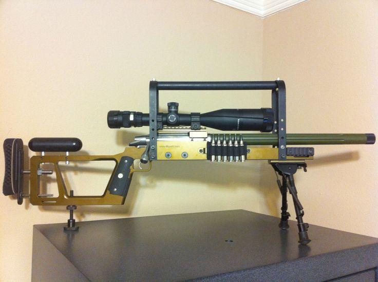 D&L Sports MR-30 PG | Guns | Pinterest