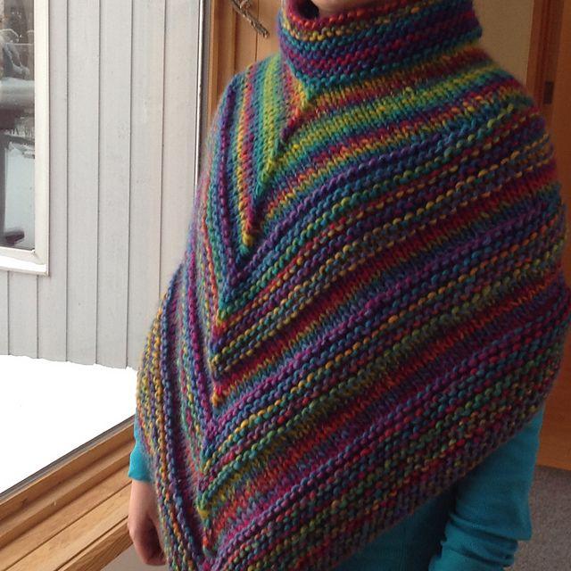 Ravelry: Art Wool project gallery
