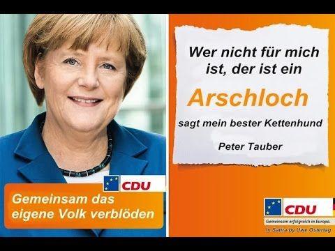 daß Merkel wird von der USA Transatlantikern fallen gelassen von Diogene...