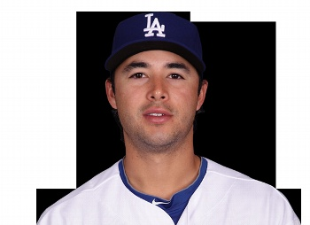 OF/RF:Andre Ethier  Los Angeles Dodgers