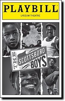 The Scottsboro Boys (musical) - Wikipedia, the free encyclopedia  2010 closed after 49 performances