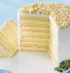 Icelandic Torte