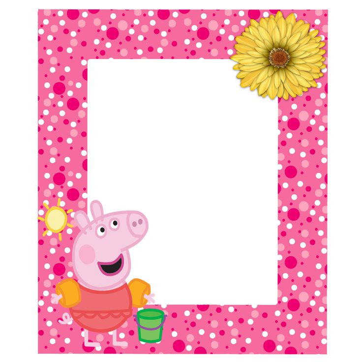 The 25 best marcos para fotos gratis ideas on pinterest - Marcos para decorar ...