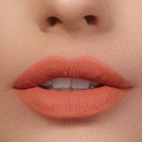 Veganer Matt Flüssiglippenstift von exurbe cosmetics