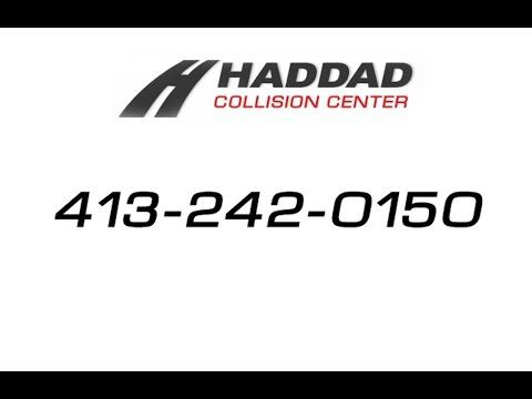 Insurance Estimate After Accident Pittsfield MA | 413-242-0150
