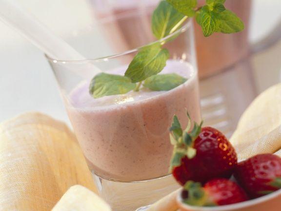 Erdbeerjoghurt ist ein Rezept mit frischen Zutaten aus der Kategorie None. Probieren Sie dieses und weitere Rezepte von EAT SMARTER!